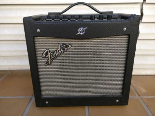 Fender Mustang v2 20W