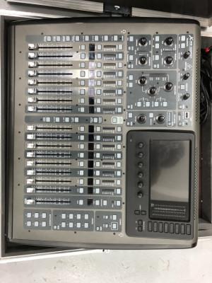 X32 Compac