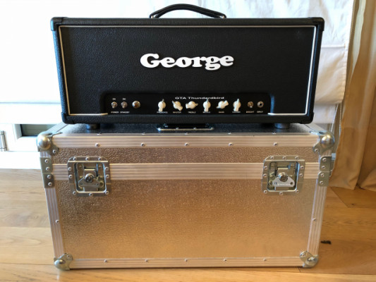 George Thunderbird