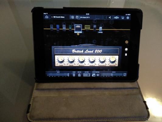 o cambio iPad mini