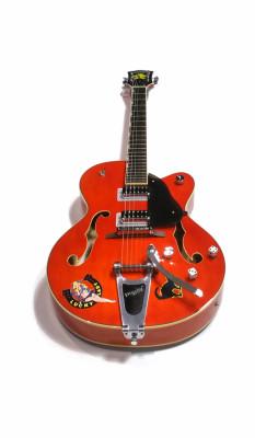 GRETSCH 5420 T Orange Stain