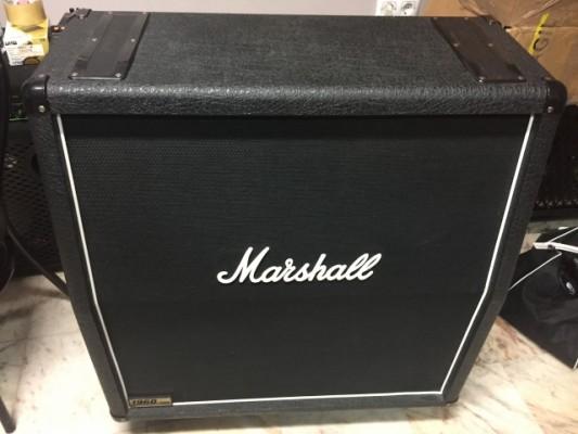 MARSHALL 1960 4x12 CELESTION G12T