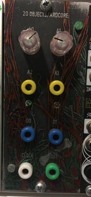 Ardcore Drunken Note Generator