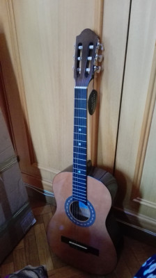 Gewa Thomann Classica Guitar 3/4 Studio 5
