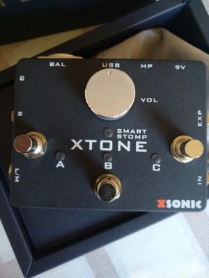 Xsonic Xtone nuevo