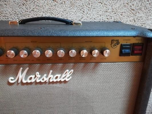 Marshall Jtm60