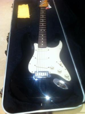 Fender Stratocaster american standard(Strat plus)USA Vintage1989