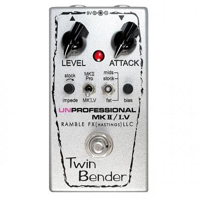 Ramble FX Twin Bender v3