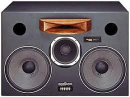 Altavoces Westlake Audio BBSM 15