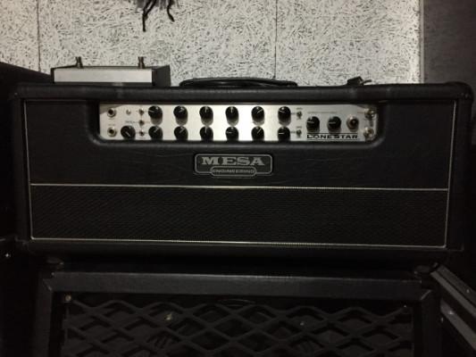 Mesa Boogie Lonestar Multiwatt