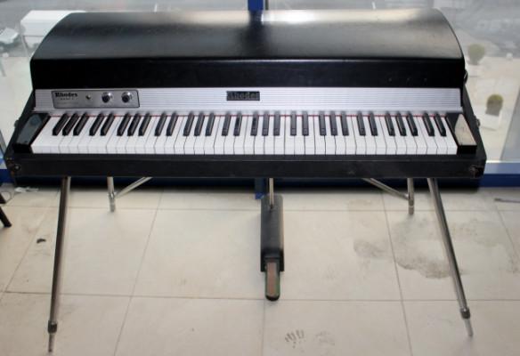 Fender Rhodes Mark 1 73 Stage Piano