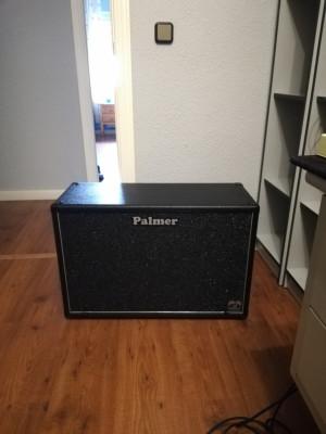 Palmer 2x12 Celestion v30 UK