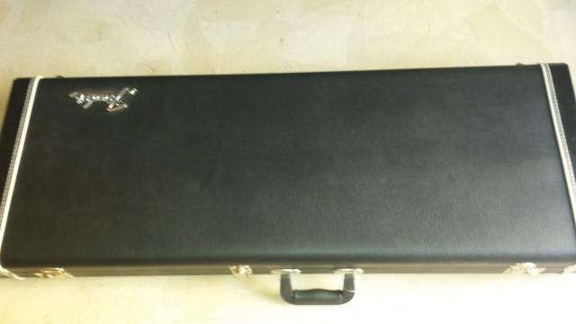 Fender Telecaster American Standar  Nueva