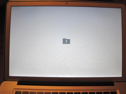 """Macbook Pro 15"""" i7 de 2011"""