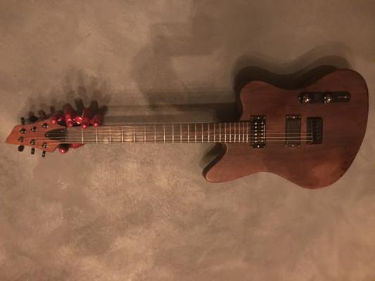 Jazzmaster custom