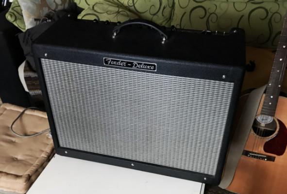 Fender Hot Rod Deluxe (master volume)