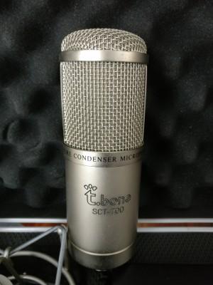 Micrófono T Bone SCT 700