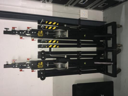 Torres de Elevacion - Fantek T-106/B