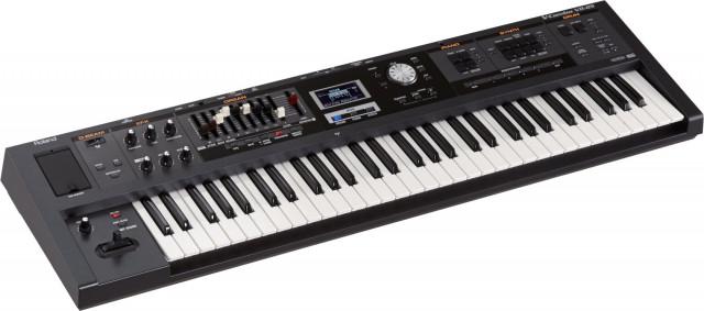Roland VR-09