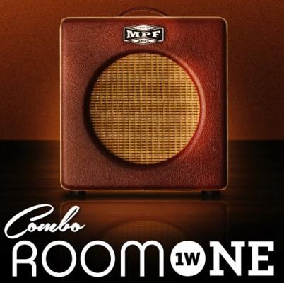 MPF Room One 1W (cabezal o combo)