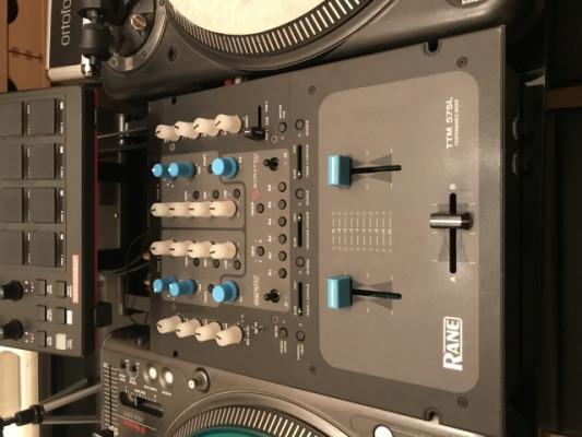 RANE TTM57 SL