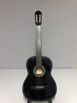 Guitarra clásica Rocio 10 Negra