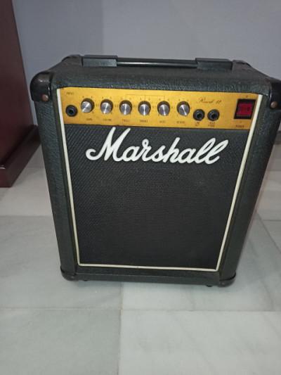 Marshall led 12 reverb