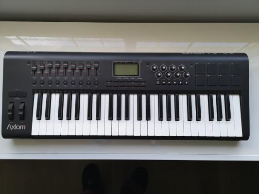 M-Audio Axiom 49 teclado controlador
