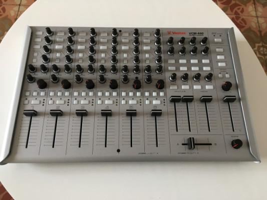 Vestax VCM-600