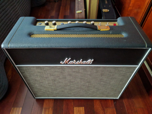 Marshall 1974X Plexi Mini Bluesbreaker