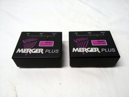 MIDI Merger Plus