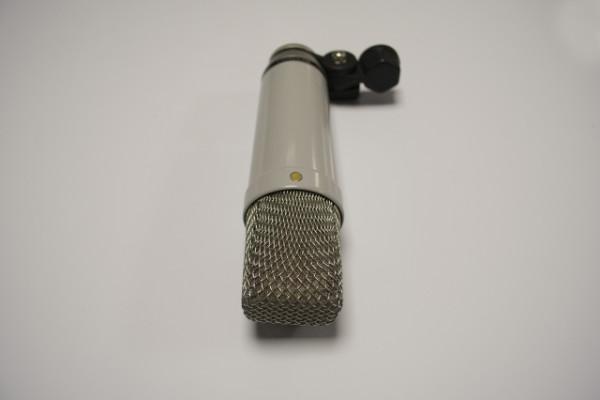 MICROFONO RODE NT-1