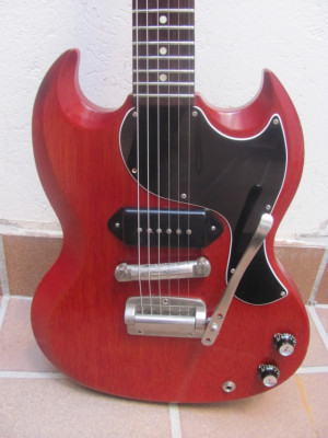 1961 Gibson Les Paul Junior USA original