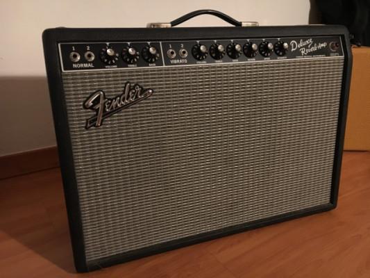 Fender Deluxe Reverb Reissue '65