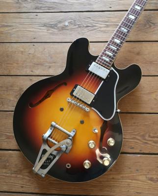 Gibson ES 335 63 Bigsby Anchor Stud 2018
