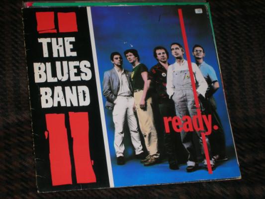 Rock&Roll-Blues