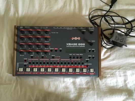 JOMOX 888 con garatía de 2 años