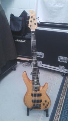 Yamaha trb 1005