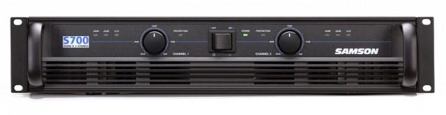 Amplificador Samson S700