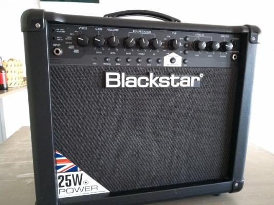 Amplificador BlacStar Mod. Id:15TVP