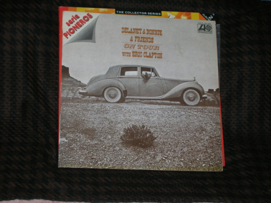 Rock & Roll-Delaney&Bonnie and Friends