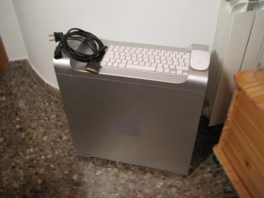 Mac Pro 4.1 de 2009 hasta con 6 núcleos