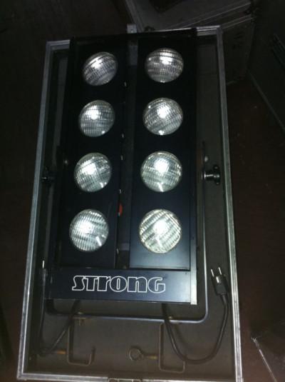 CEGADORA STRONG 5000 W