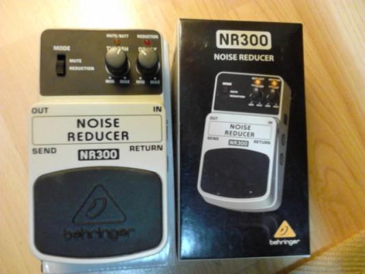 Noise Reducter NR300 Berhinger