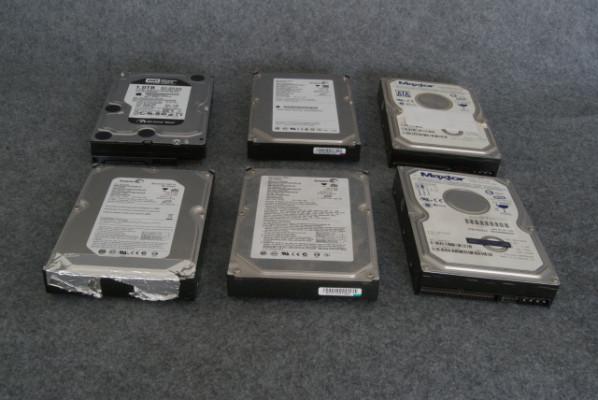 Varios (HD / Hub USB / Cooler portátil)