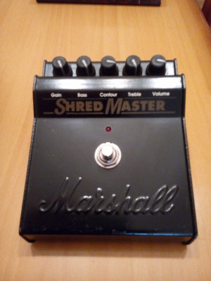 Marshall Shred Master -90's Made in England
