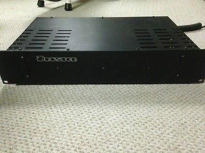 Bryston 2B  amplificador