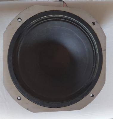 Altavoz Beyma 8M de 60 watios