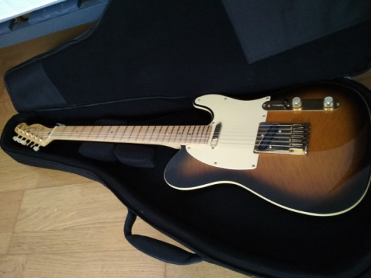 Fender Kotzen Telecaster BSB - reservada-