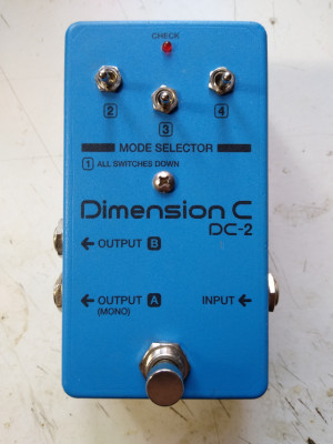 Clon Boss Dimension DC-2